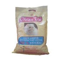 Cat Litter Grade Bentonite