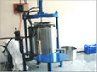 Amla Hydraulic Press Juice Machine