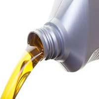 Calibration Oils