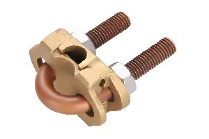 Brass Rod To Cable U Bolt Clamp
