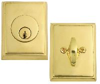 Brass Door Locks