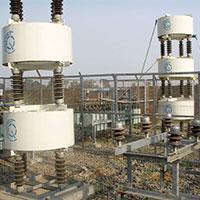 High Voltage Reactors