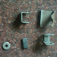Automotive Sheet Metal Component