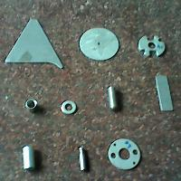 Automotive Turned Component
