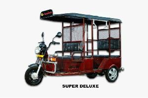 E Rickshaw ( Super Deluxe )