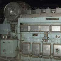 Marine Engine (Wartsila 6R32LN-E)