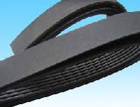 poly rubber v belts