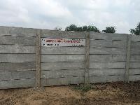 RCC Readymade Boundary Walls