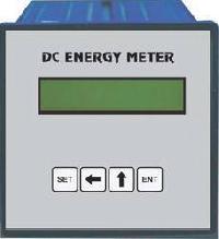 DC Energy Meters