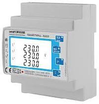 High End Multifunction Energy Meters