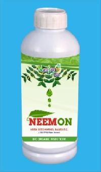Organic Neem Bio Pesticides