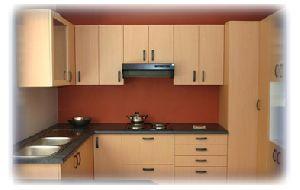 Modular Kitchen Design Work
