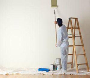 Painting Work