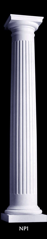 Side Pillars