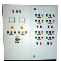 Mild Steel Control Panels Fabrication Services