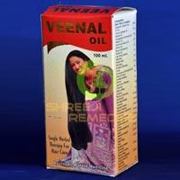 Veenal Oil