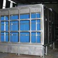 Air washer Systems / Air cooled Units