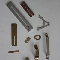 Sheet Metal Part 02