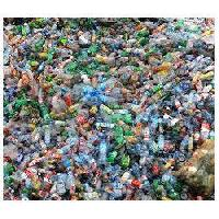 plastic pet bottle scrap