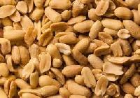 Split Roasted Peanuts