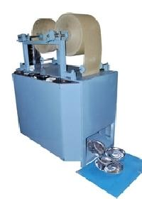 Double Die Paper Plate Making Machines