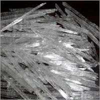 White Thymol Crystals