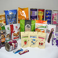 Custom Flexible Packaging Solutions