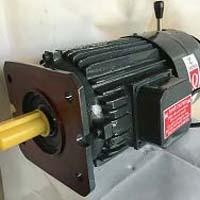 Windmill Lift Motor