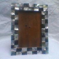 MOP Photo Frames