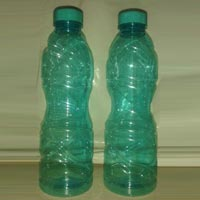 PET Freeze Bottles