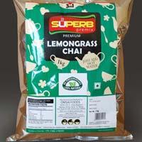 Premium Lemongrass Tea Premix