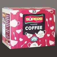 SUPERB Premium Coffee Premix