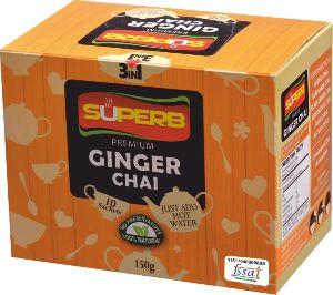 Superb Premium Ginger Tea