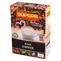 Superb X-Tra Coffee