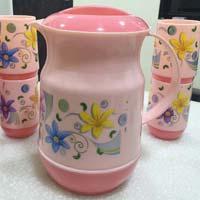 plastic household items