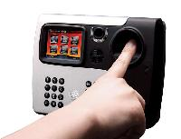 Finger Access Control System