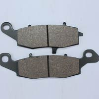 Automotive Disc Brake Pads