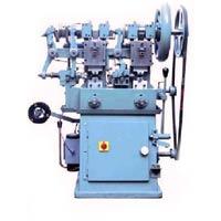 Ball Chain Making Machine