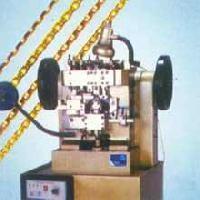 Box Chain Making Machine