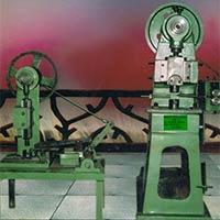 Ghungroo Making Machine