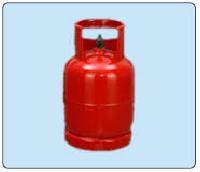 Empty Lpg Gas Cylinder