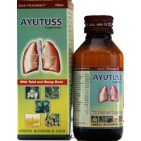 Ayutuss Cough Syrup