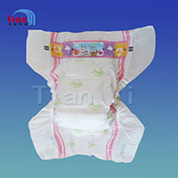 Baby Diapers, Baby Nappy, Breathable Baby Diapers