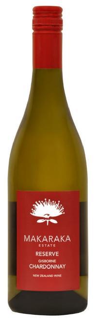 Makaraka Chardonnay Wine