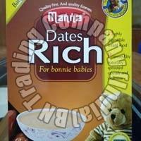 Manna Dates Baby Food