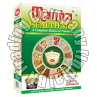 Manna Health Mix Nutrients