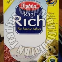 Manna Ragi Baby Food