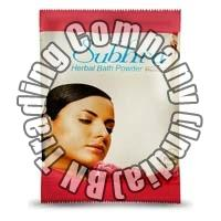Aswini Subhra Herbal Bath Powder