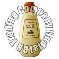 Aswini Winter Body Oil