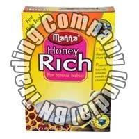 Manna Honey Baby Food